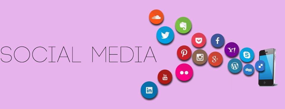 Social Media - Northumberland Web Design by Boxwell Web Design
