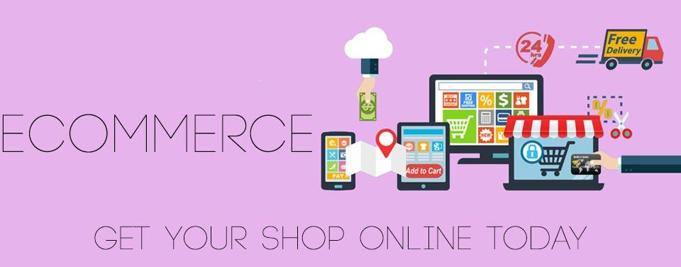 eCommerce Banner