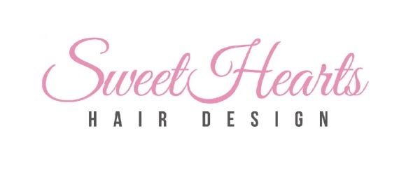 Sweethearts Hair Design 6