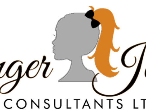 Ginger Jones Consultants