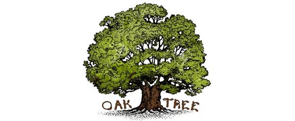 The Oak Tree 4