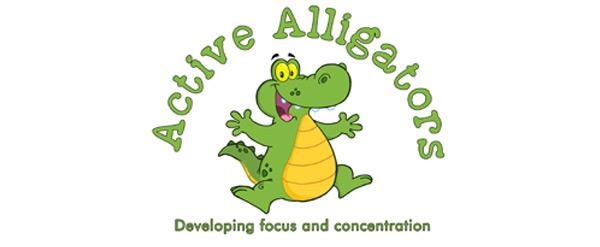 Active Alligators 2