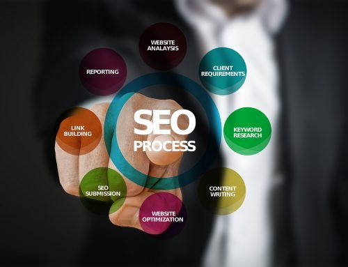 5 Simple tips to improve your search engine ranking