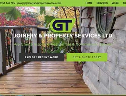 GT Joinery and Property Services