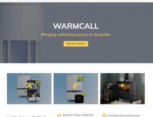 Warmcall